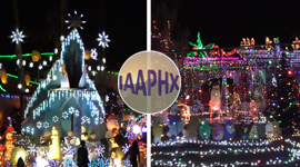 Phoenix Area Christmas Light Displays